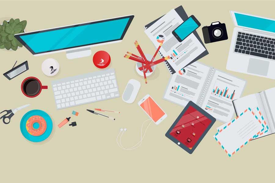 communication dans le monde numérique