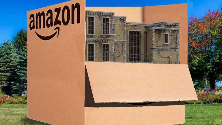 Les avantages de vendre sur Amazon