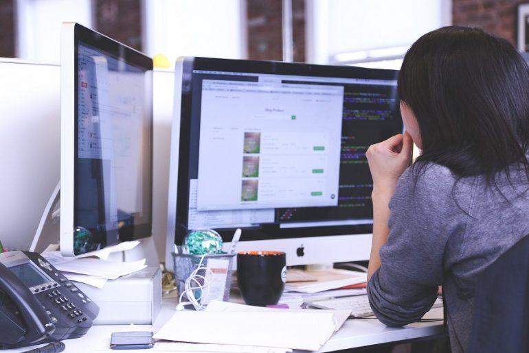 Déléguez votre marketing à une agence web