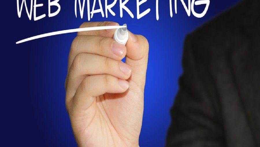 Pourquoi se lancer dans le webmarketing ?
