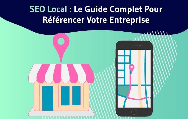 guide de référencement local